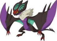 715Noivern XY anime