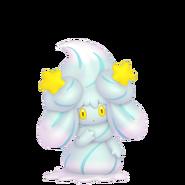 869Alcremie Mint Cream Star Sweet Pokémon HOME
