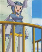 Winona anime