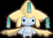 385Jirachi Pokemon Mystery Dungeon Explorers of Sky