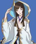 Aya (Warrior)