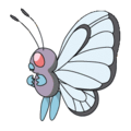012Butterfree OS anime 2
