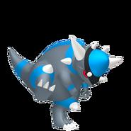 409Rampardos Pokémon HOME