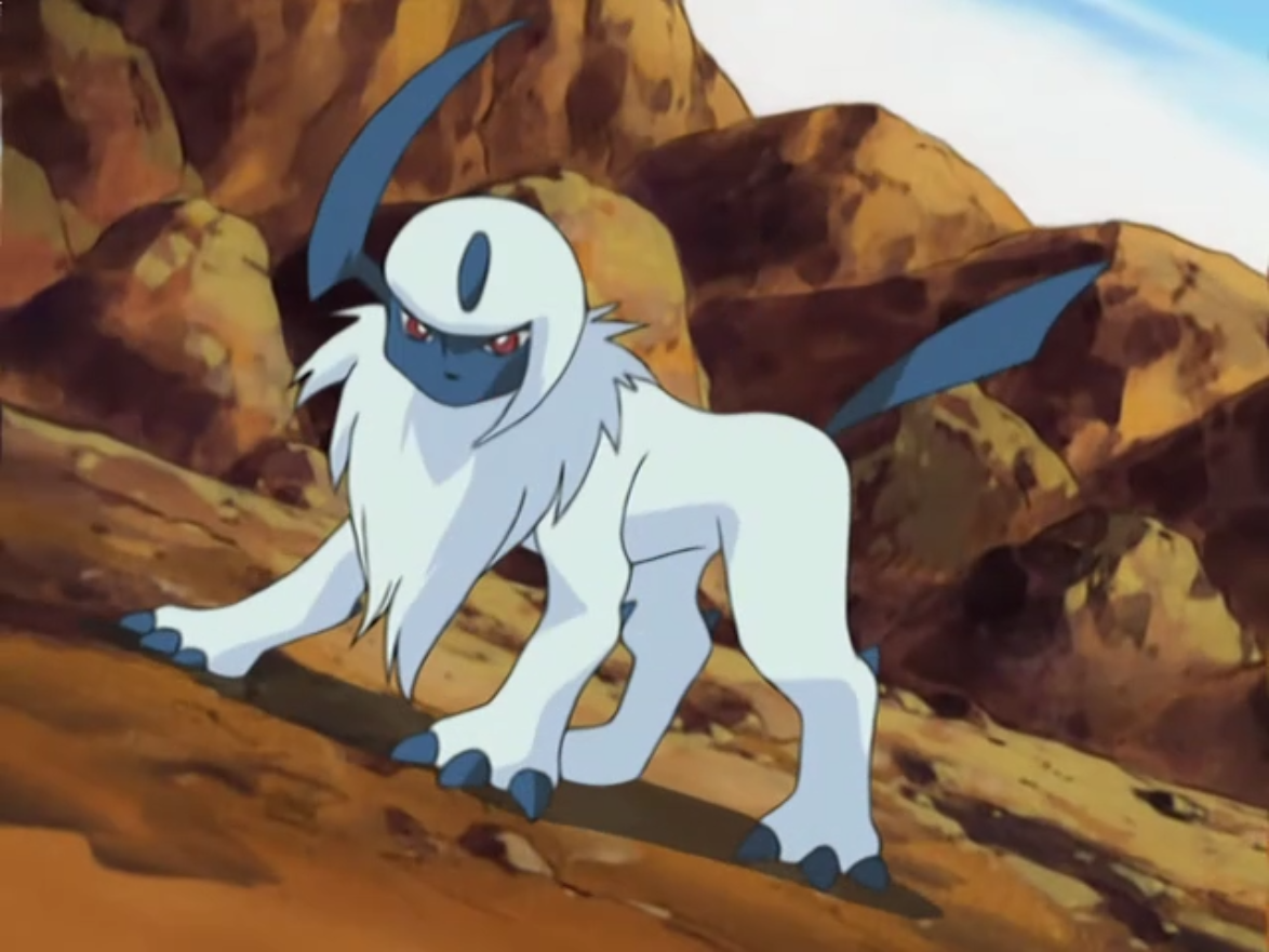 Absol (RS108)