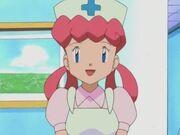 A Hoenn Nurse Joy