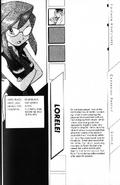 Volume 24 Lorelei profile