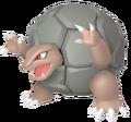 076Golem Pokémon HOME