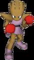 107Hitmonchan Pokémon PokéPark