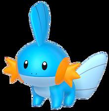 258Mudkip Pokémon HOME.png