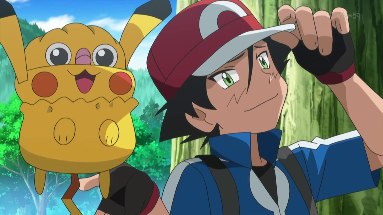 XY028: Heroes - Friends and Faux Alike!