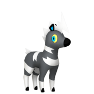 522Blitzle Pokémon HOME