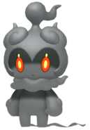 802Marshadow Pokémon HOME