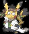 101px-Pikachu (Docteur)-ROSA
