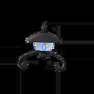 Lampent-GO