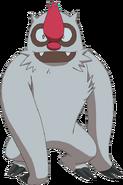 288Vigoroth AG anime