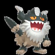 863Perrserker Pokémon HOME
