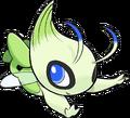 251Celebi Pokemon Ranger Guardian Signs