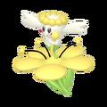 669Flabébé Yellow Flower Pokémon HOME
