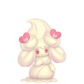 869Alcremie Vanilla Cream Love Sweet Pokémon HOME