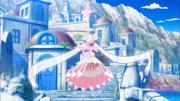 Mega Diancie Trailer Anime