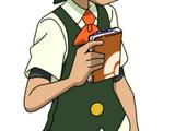 Sawyer (Hoenn)