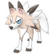 745Lycanroc Midday Masters