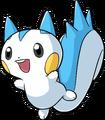 417Pachirisu Pokemon Ranger Guardian Signs