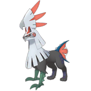 773Silvally Fire Masters