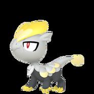 782Jangmo-o Pokémon HOME