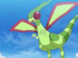 Goh's Flygon