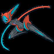 386Deoxys Speed Forme Dream