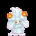 869Alcremie Mint Cream Flower Sweet Pokémon HOME
