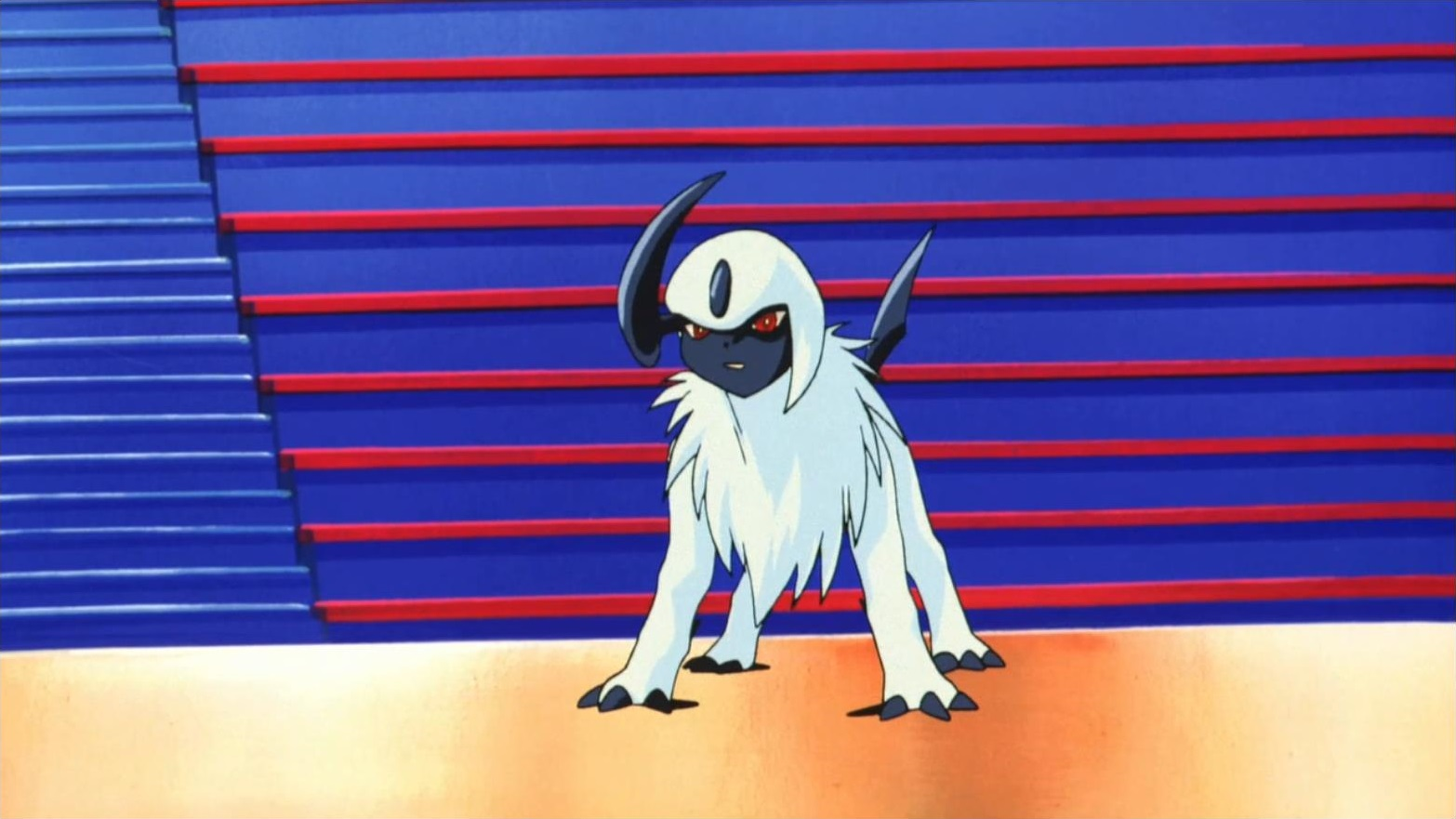 Absol (MS006)
