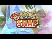 New Pokémon Snap arrives on April 30!