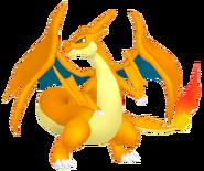006Charizard Mega Y Pokémon HOME