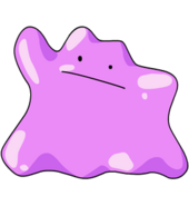132Ditto OS anime