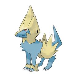 Pokémon hệ Điện