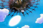 Flying Palace 27