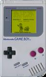 Game Boy (Pokemon Green)