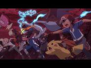 UK- Zygarde Complete Forme! - Pokémon the Series- XYZ - Official Clip