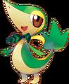 495Snivy Pokémon Super Mystery Dungeon