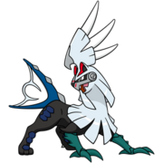 773Silvally Normal Dream 2