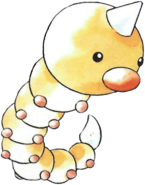 013Weedle RB