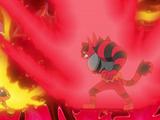 SM143: Fiery Surprises!