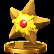 별가사리 피규어 Wii U
