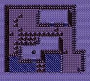 크리스탈에서의 야돈우물 지하1층