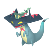 886Drakloak Pokémon HOME