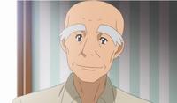 Mr. Fuji Origins