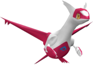 380Latias Pokemon Colosseum