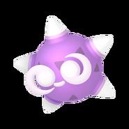 774Minior Violet Core Pokémon HOME